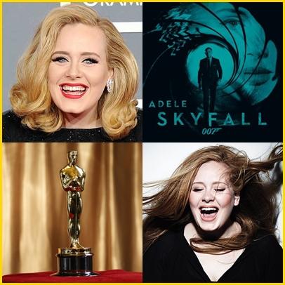 Oscar-Adele
