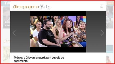 Monica-Globo